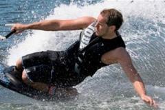 kneeboard actie 1