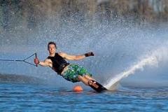 slalomskier