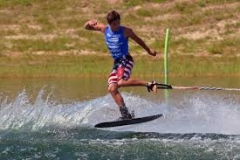 trick ski 1