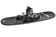 trick ski