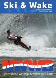 Ski & wake magazine NWWB